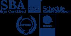 Crowned Grace International Certifications