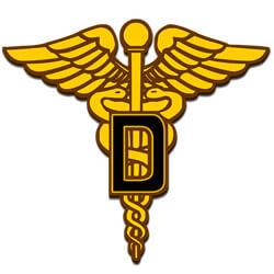 US Army Dentistry